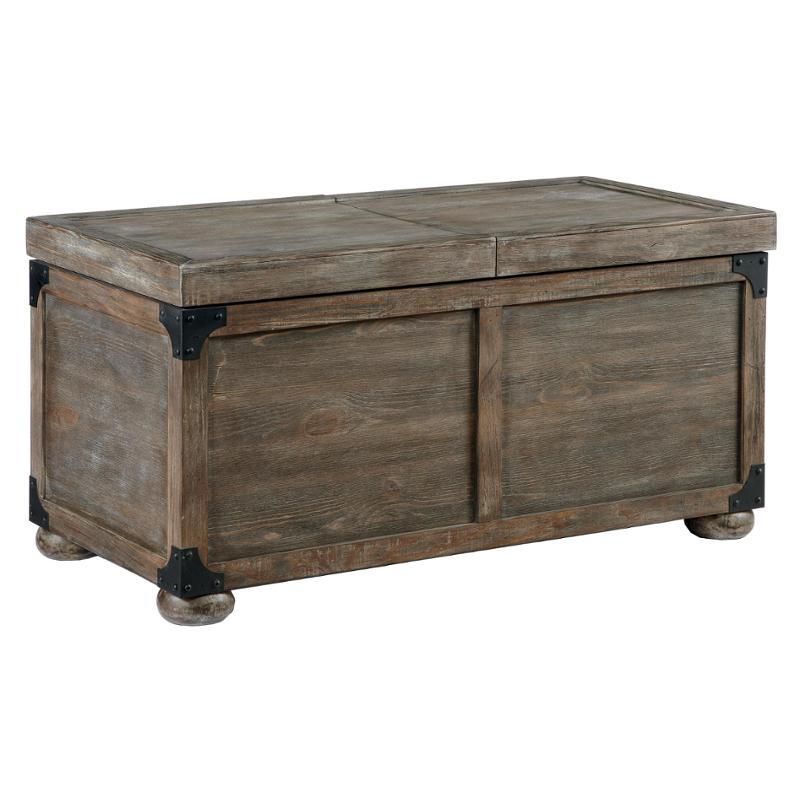 Storage Coffee Table Ashley: T500-720 Ashley Furniture Vennilux