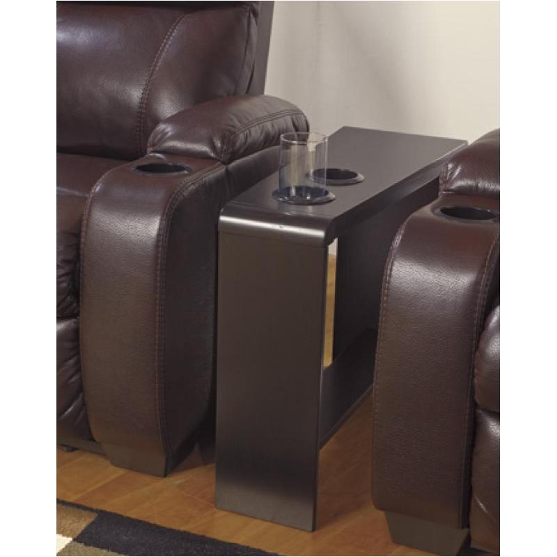 T771 07 Ashley Furniture Chair Side End Table