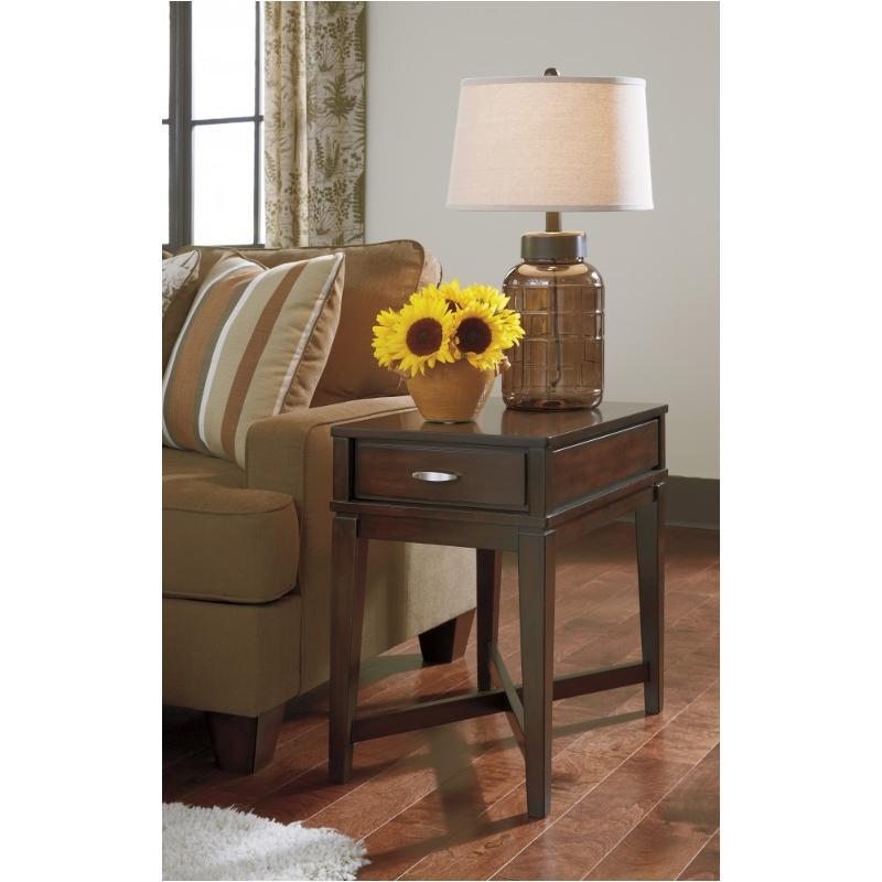 Ashley Furniture Circular: T801-7 Ashley Furniture Dinelli