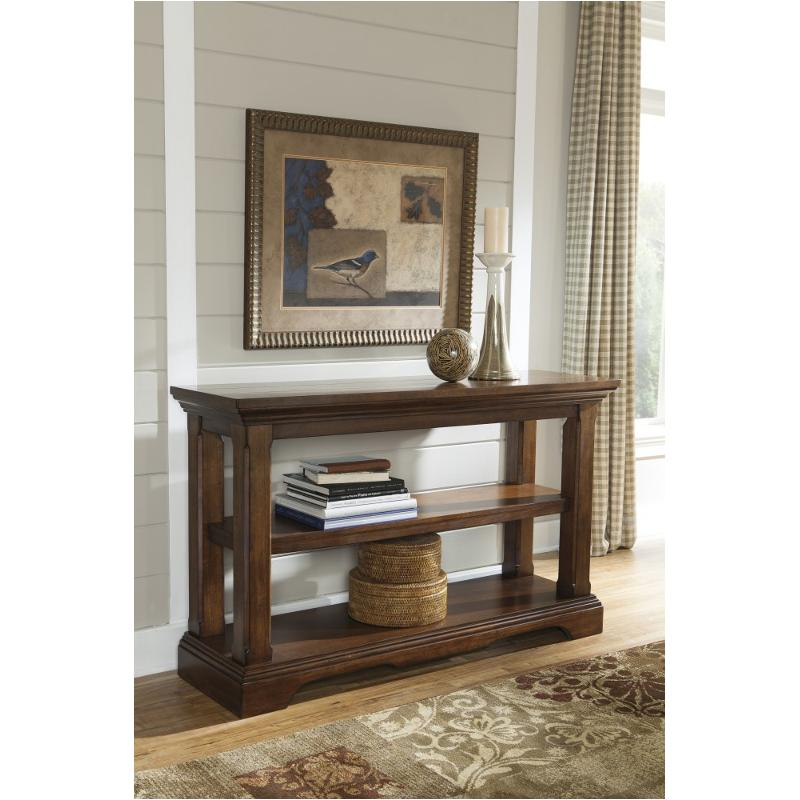 T804-4 Ashley Furniture Gaylon Living Room Sofa Table