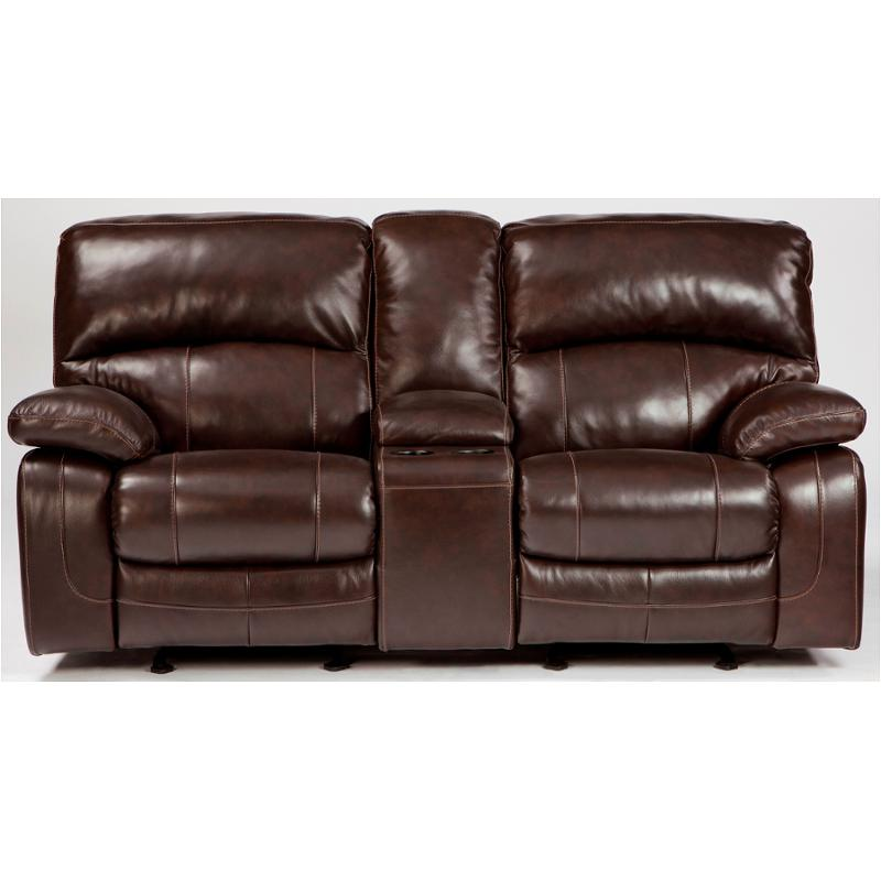 Ashley Furniture Serial Number Lookup Model Search Office: U9820043 Ashley Furniture Glider Recline Loveseat W/console