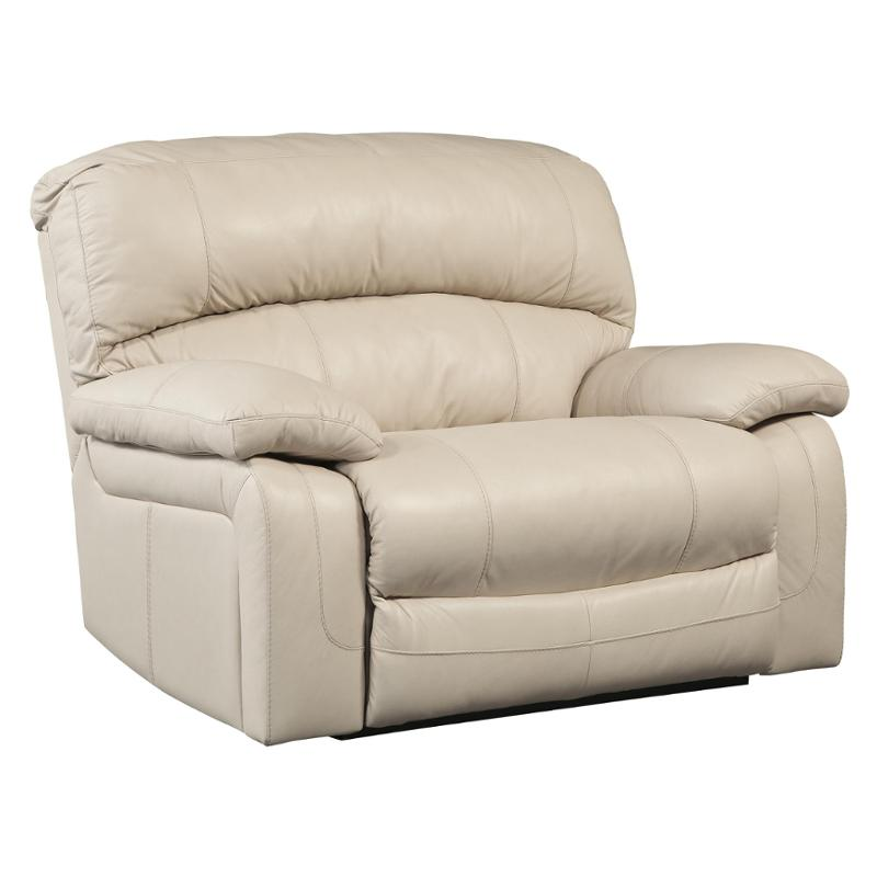 U9820152 Ashley Furniture Zero Wall Wide Seat Recliner