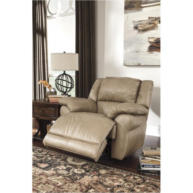 U9890428 Ashley Furniture Swivel Rocker Recliner
