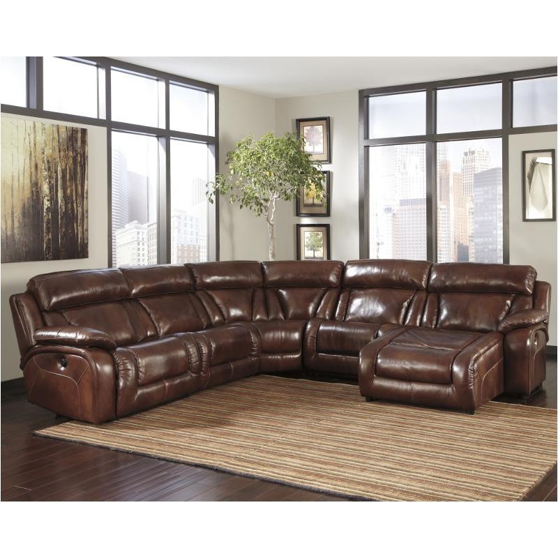 U9920158 Ashley Furniture Laf Zero Wall Power Recliner