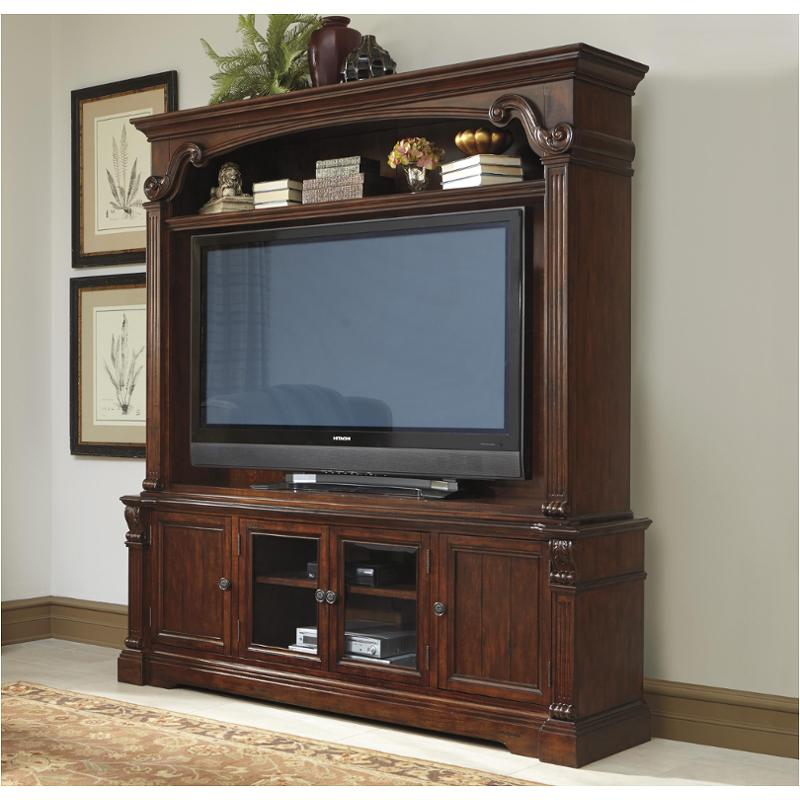 Furniture Com Coupon: W669-22h Ashley Furniture Alymere Home Entertainment Tv Hutch