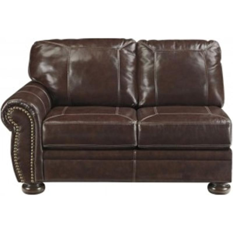 5040455 Ashley Furniture Banner   Coffee Laf Loveseat