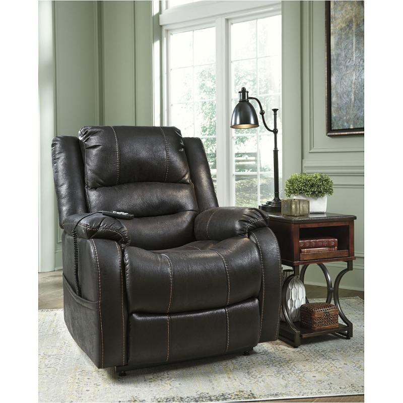 1090112 ashley furniture yandel black power lift recliner - Walmart canada furniture living room ...