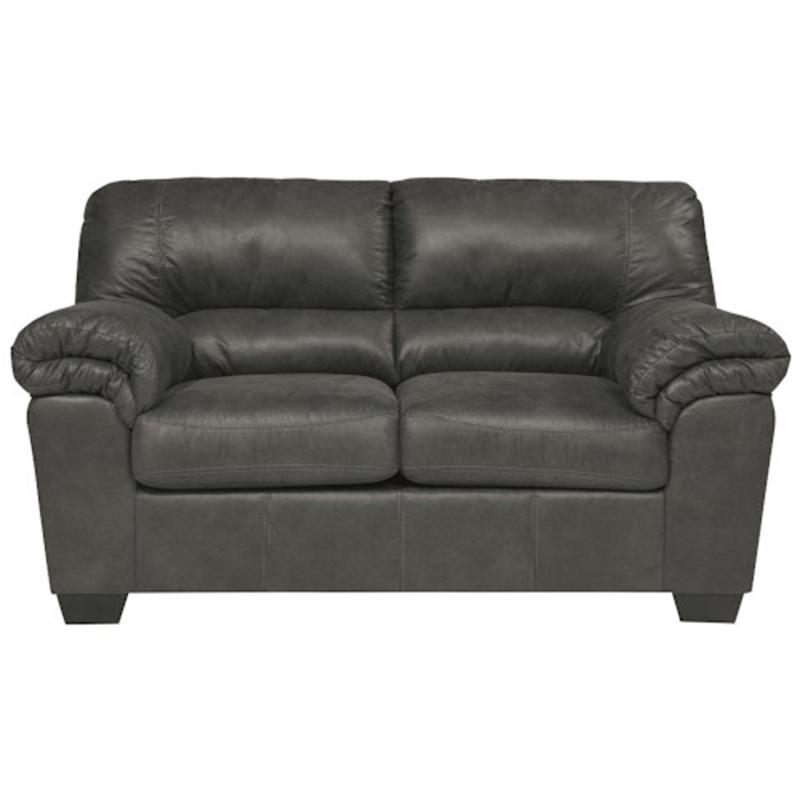 1200135 Ashley Furniture Bladen Slate Loveseat Slate