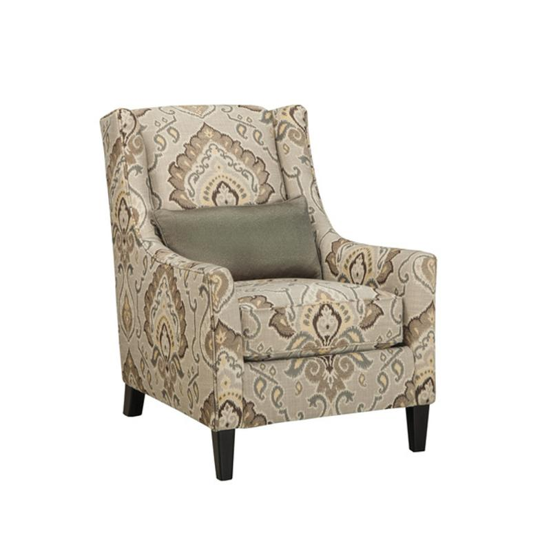 1050160 Ashley Furniture Kexlor Living Room Accent Chair: 2870122 Ashley Furniture Wilcot