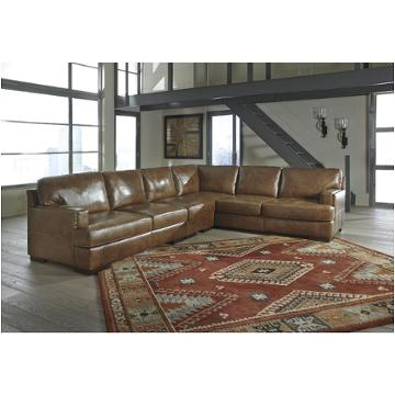 Ashley Furniture Champaign Illinois 3040146 Ashley Furniture Vincenzo  Nutmeg Armless Chair