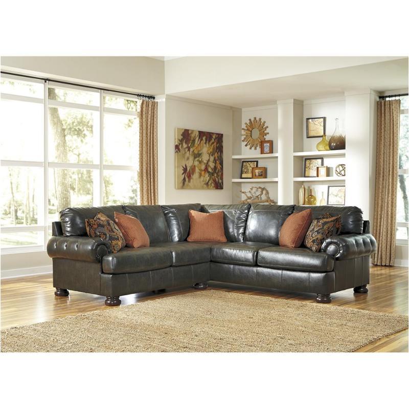 3160067 Ashley Furniture Raf Return Arm Sofa