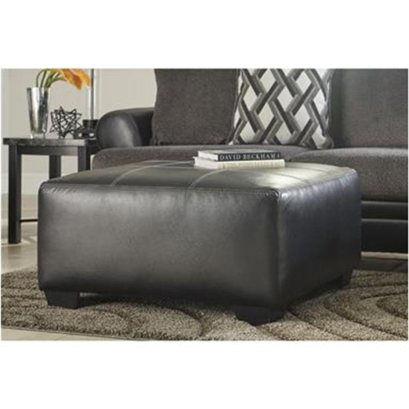 3220208 Ashley Furniture Asi Smoke Living Room Ottoman