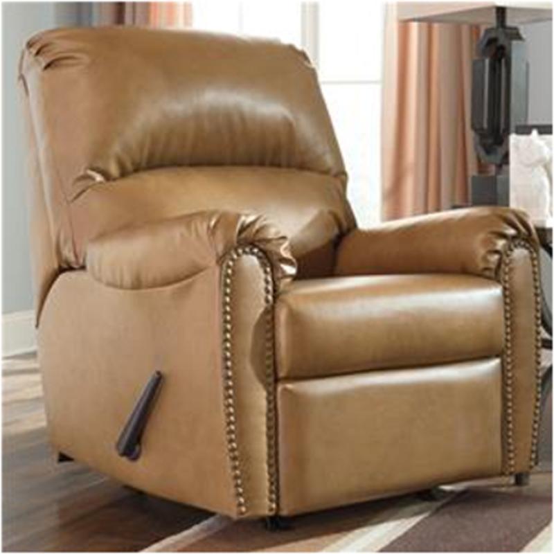 Living Room Furniture Clearance Sale: 3800225 Ashley Furniture Rocker Recliner