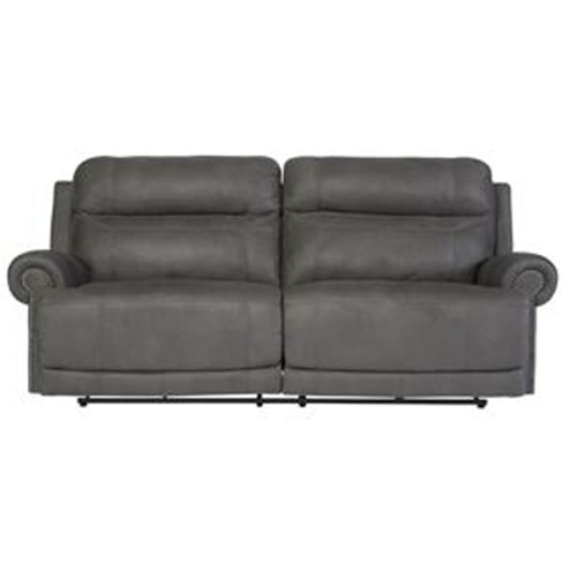 3840181 Ashley Furniture Austere Gray Living Room Sofa