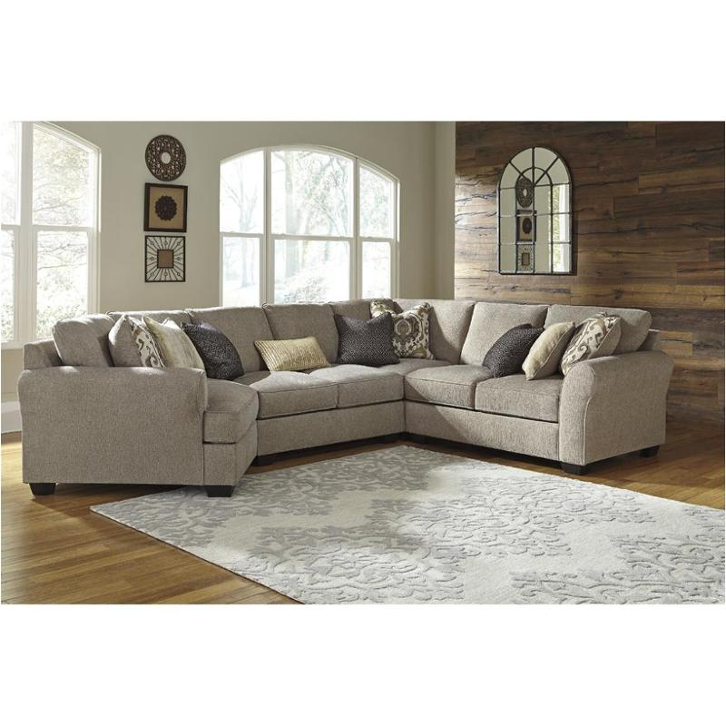 Ashley Furniture 14 Piece Sale: 3910276 Ashley Furniture Pantomine