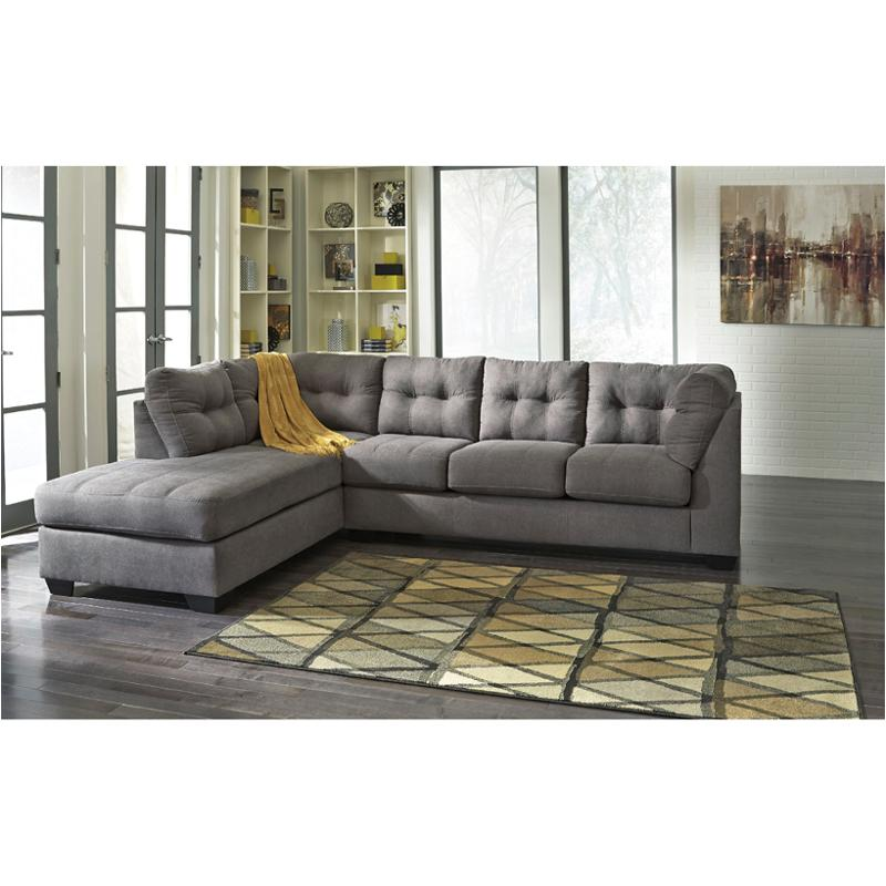 sc 1 st  Home Living Furniture : ashley furniture laf corner chaise - Sectionals, Sofas & Couches