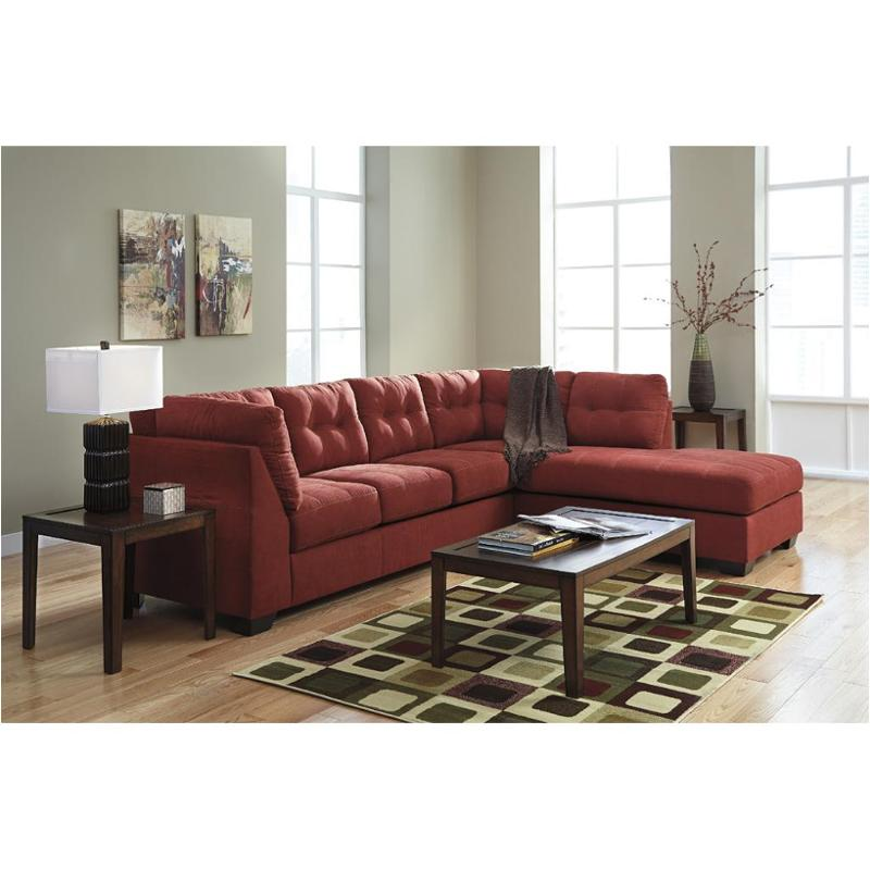 4520266 Ashley Furniture Maier Sienna Living Room Laf Sofa