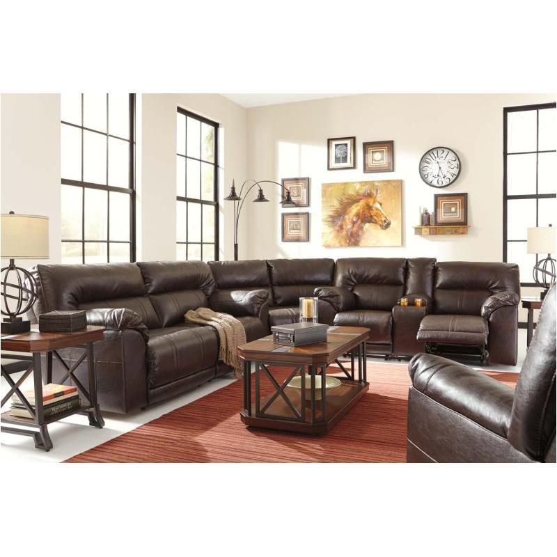 4730181 Ashley Furniture 2 Seat Reclining Sofa