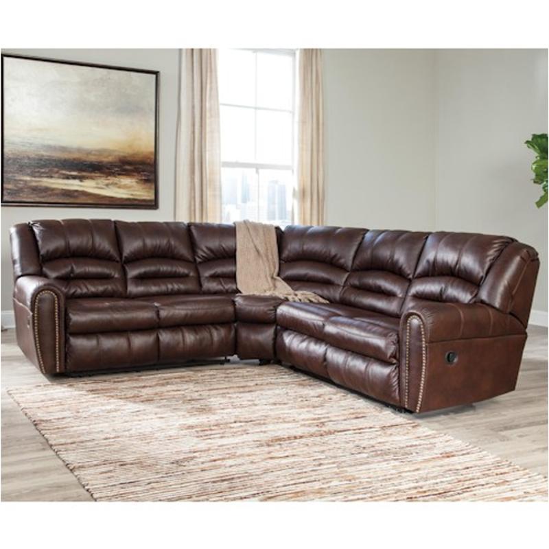 5120249 Ashley Furniture Raf Reclining Loveseat