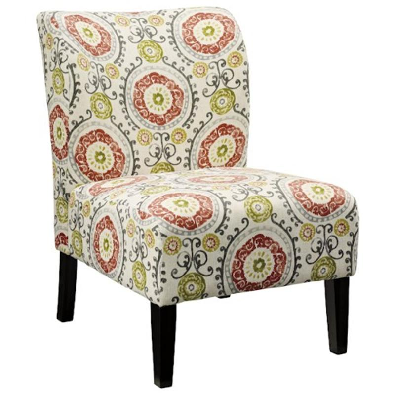 5330260 Ashley Furniture Honnally - Floral Accent Chair