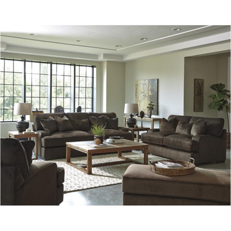 6530638 Ashley Furniture Bisenti   Chocolate Living Room Sofa
