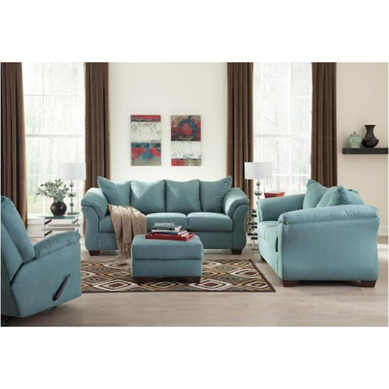 7500638 Ashley Furniture Darcy Sky