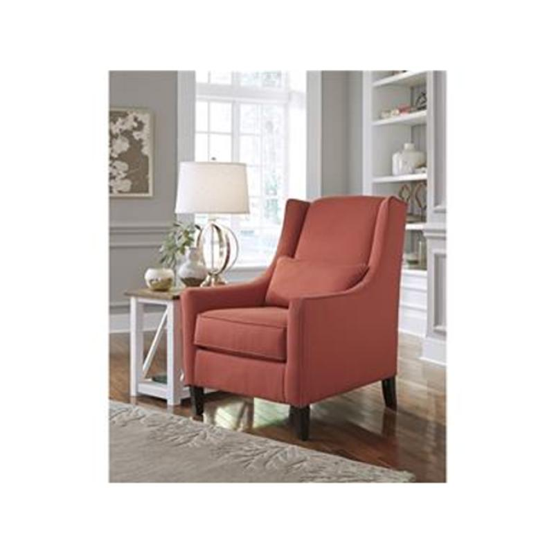 7990421 Ashley Furniture Sansimeon - Stone Accent Chair