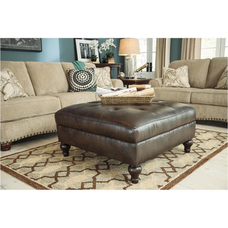 Ashley Furniture Bay Area: 8010308 Ashley Furniture Oversized Accent Ottoman