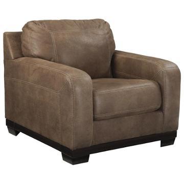 8510120 Ashley Furniture Kylun Saddle Living Room Chair