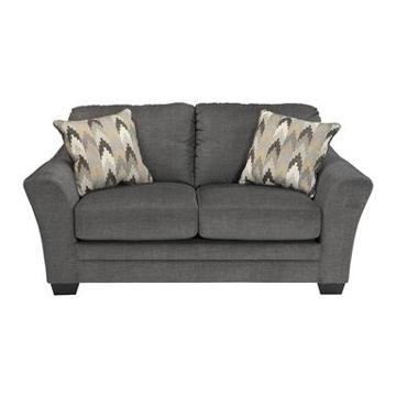 Brilliant 8850268 Ashley Furniture Queen Sofa Chaise Sleeper Onthecornerstone Fun Painted Chair Ideas Images Onthecornerstoneorg