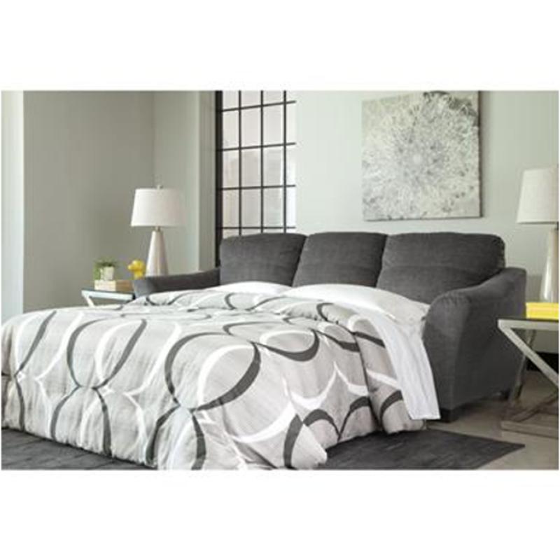 8850268 Ashley Furniture Queen Sofa Chaise Sleeper