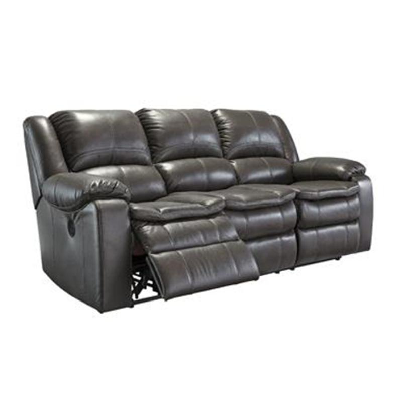 Stupendous 8890688 Ashley Furniture Long Knight Gray Reclining Sofa Home Interior And Landscaping Mentranervesignezvosmurscom