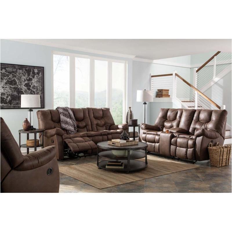 9220188 Ashley Furniture Burgett Espresso Living Room Sofa