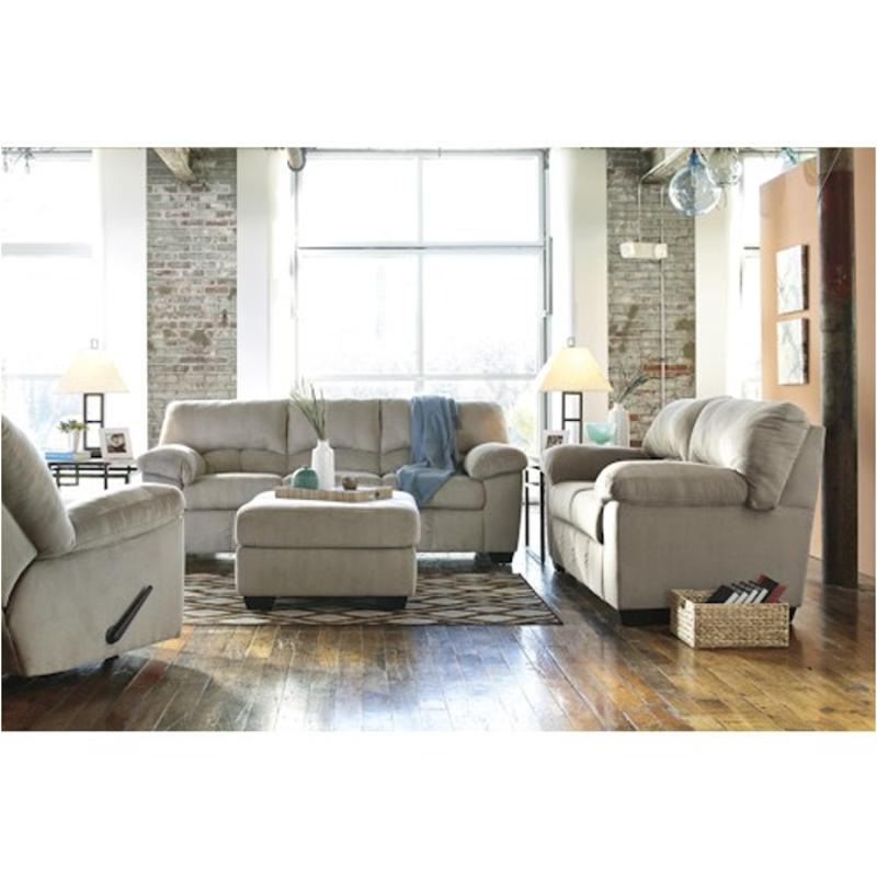 9540138 ashley furniture dailey alloy living room sofa - Ashley furniture pheasant run bedroom set ...