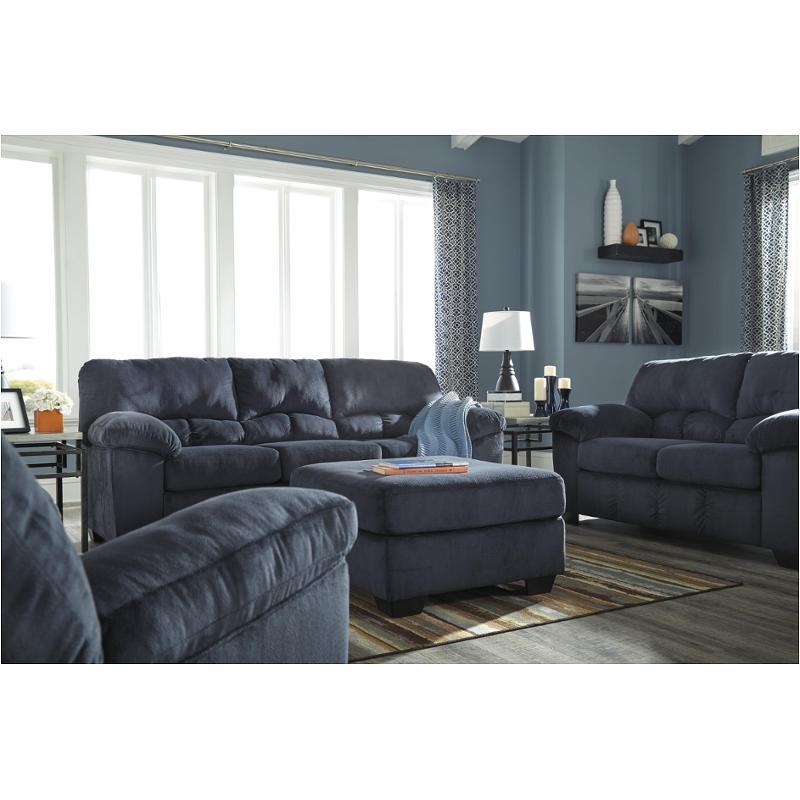 9540238 Ashley Furniture Dailey Midnight Living Room Sofa