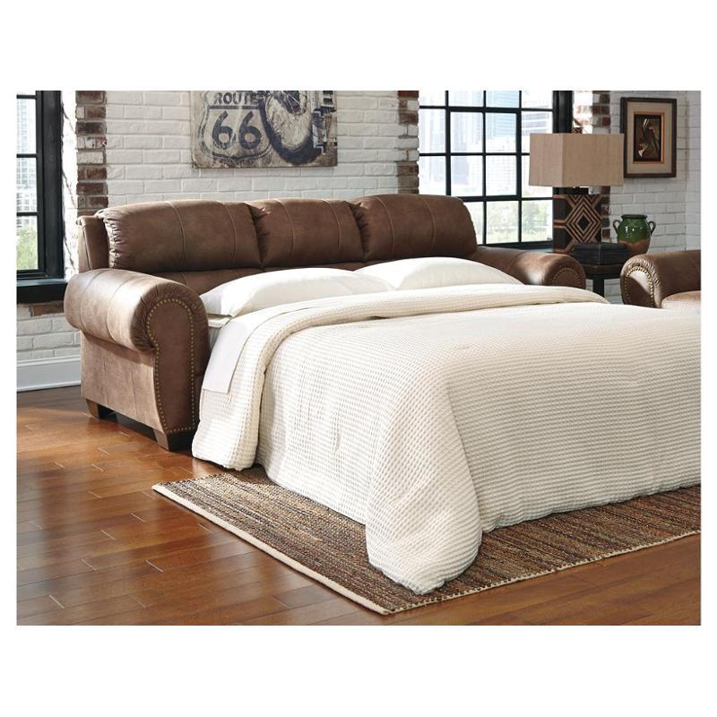 9720639 Ashley Furniture Burnsville   Espresso Living Room Sleeper