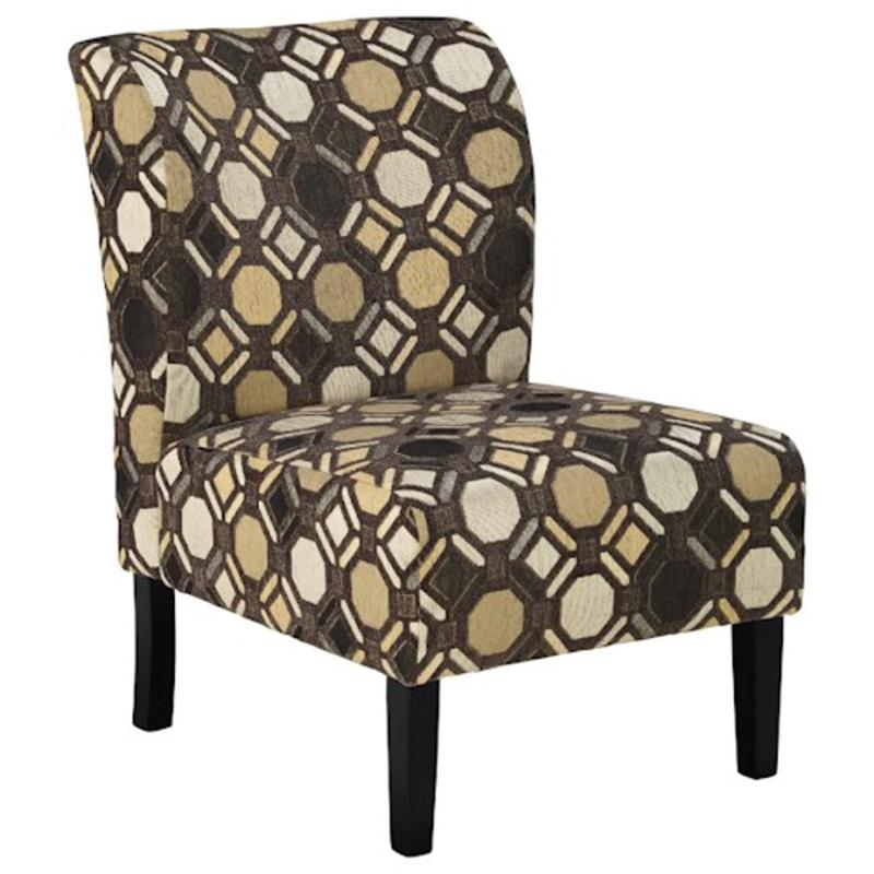 9910160 Ashley Furniture Tibbee   Slate Accent Chair