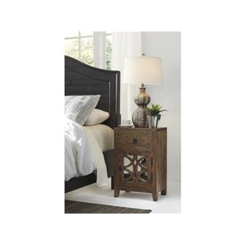 B013 692 Ashley Furniture Charlowe Multi Bedroom Night Stand