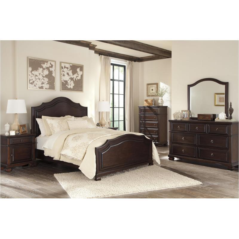 B554-57 Ashley Furniture Brulind