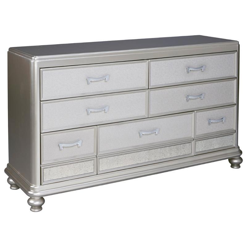 B650-31 Ashley Furniture Coralayne