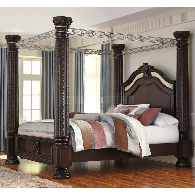 Impressive Ashley King Size Bedroom Sets Exterior
