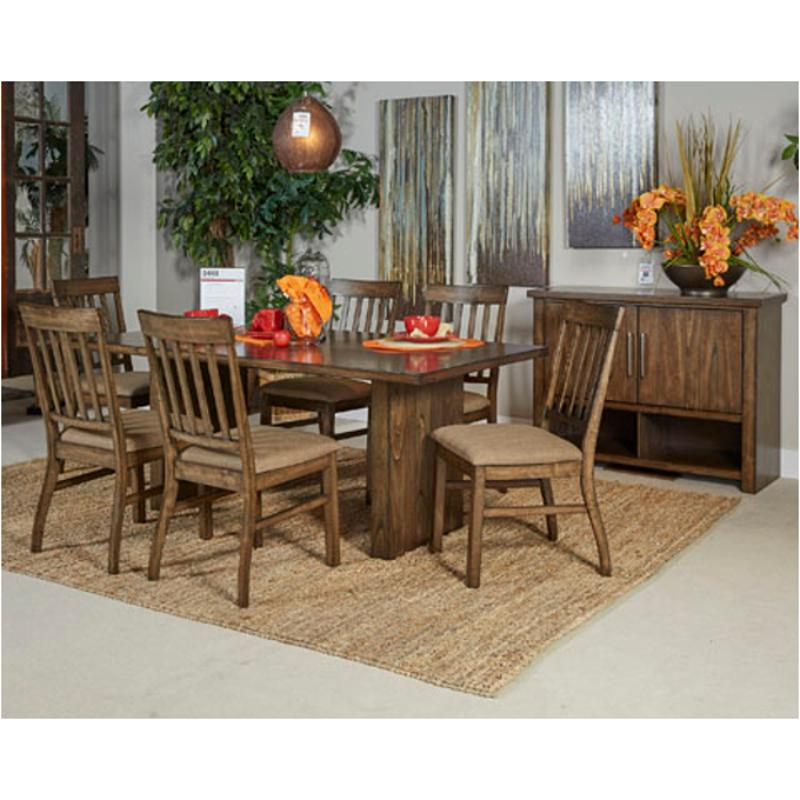 D Ashley Furniture Rectangular Dining Room Table - Dining room table for four