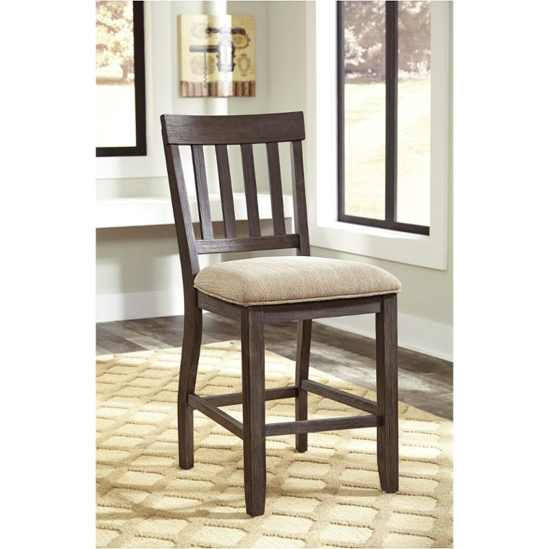 d485 124 ashley furniture upholstered barstool