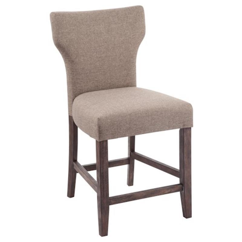Ashley Furniture Glosco Kitchen Hutch: D548-124 Ashley Furniture Glosco