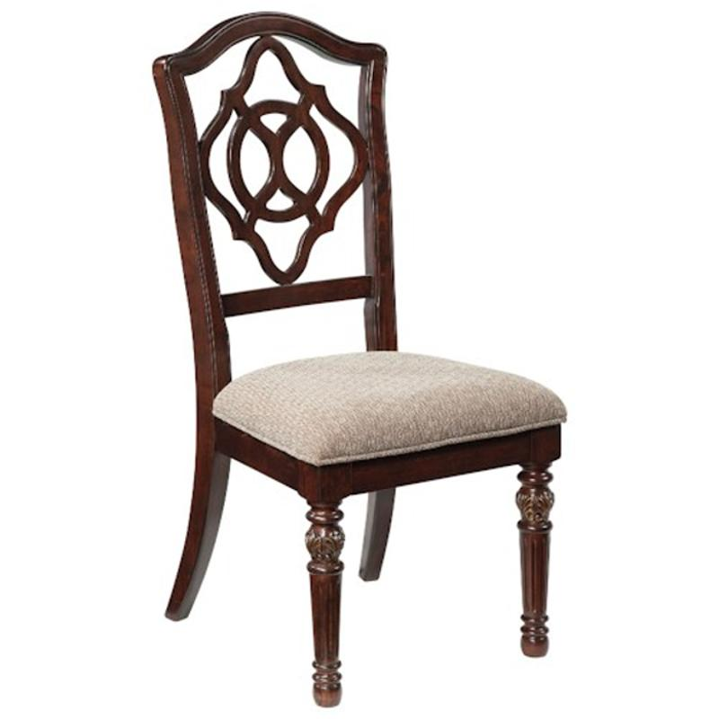 Ashley Dining Furniture: D626-01 Ashley Furniture Dining Upholstered Side Chair
