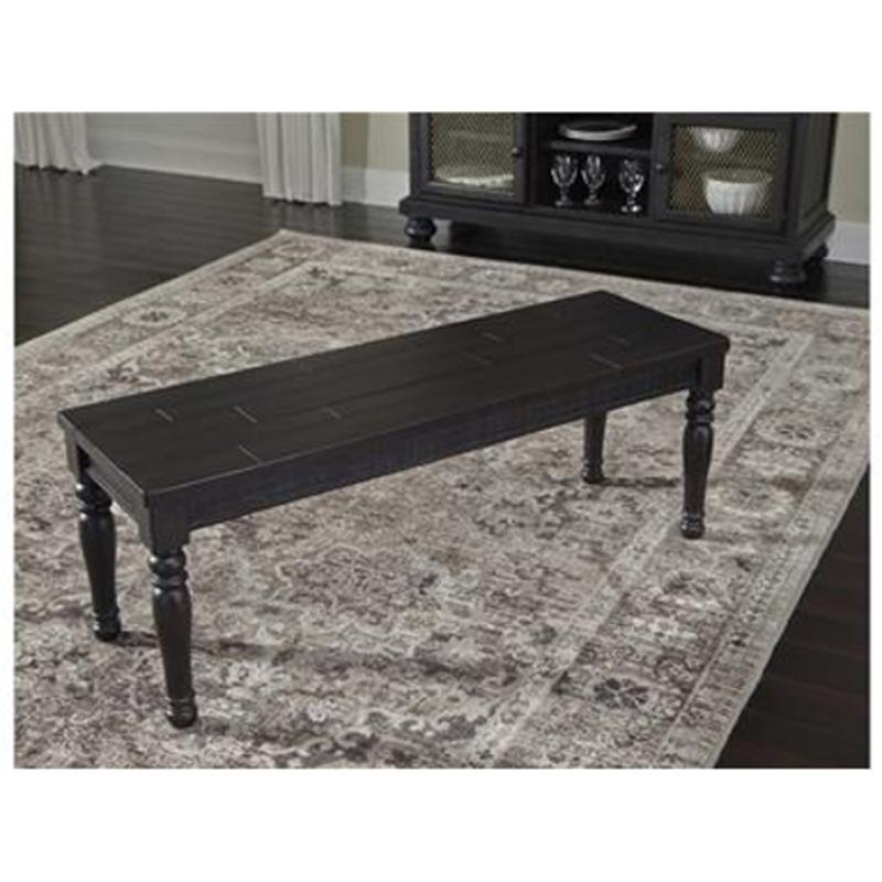 D635 00 Ashley Furniture Large Dining Room Bench