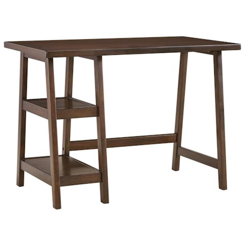 H309 10 Ashley Furniture Home Office Small Desk