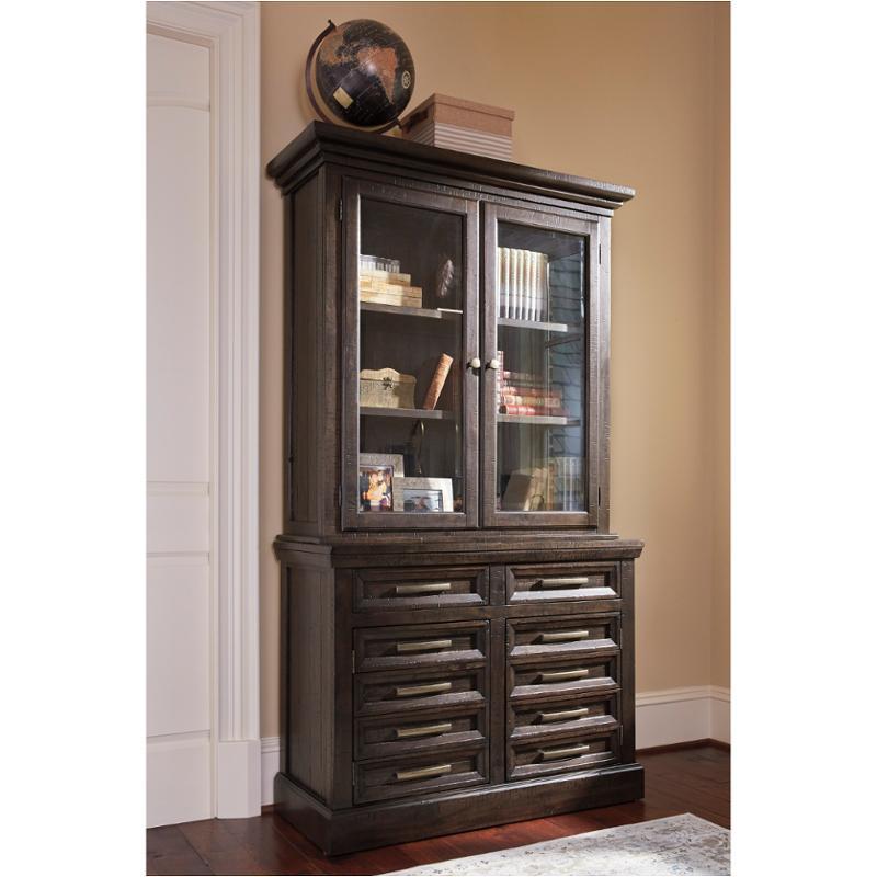 Ashley Furniture Glosco Kitchen Hutch: H636-60h Ashley Furniture Townser
