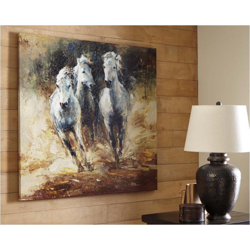 A8000179 Ashley Furniture Wall Art