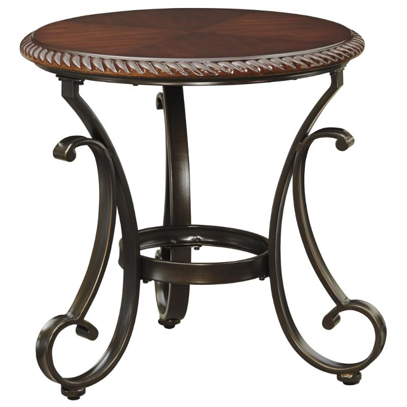 T626 6 Ashley Furniture Gambrey
